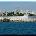 «Михайловская батарея» — выдающийся памятник морской славы в Севастополе