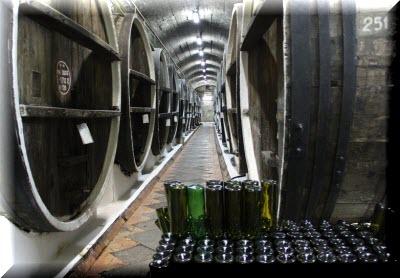 завод марочных вин и коньяков Коктебель фото