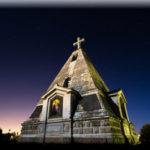 Свято-Никольский храм в Севастополе