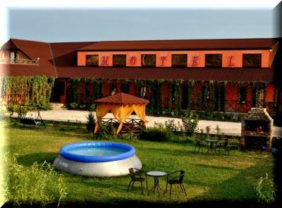армянск мотель