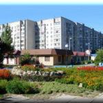 Армянск — северные «Врата Крыма»