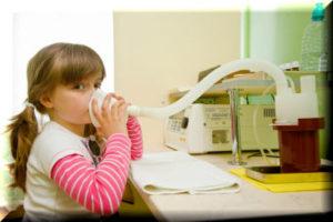 детские санатории Крыма с лечением дыхательных путей