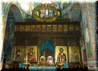 георгиевский монастырь севастополь