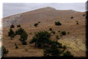 гора демир-капу в крыму