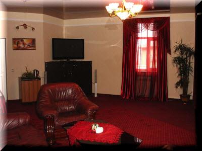 гостиница рио симферополь