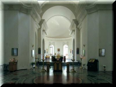 храм александра невского симферополь