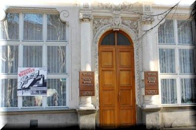 музей крошицкого севастополь фото