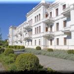 «Ливадия» — лучший кардиологический санаторий Крыма