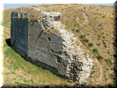 ор-капу крепость