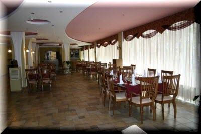 отель лидия феодосия ресторан