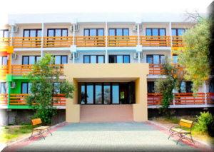 парк отель рио крым