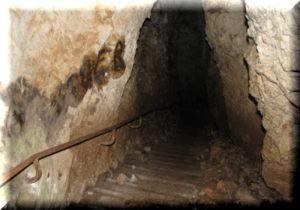 пещера Эмине-Баир-Коба в Крыму