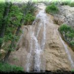 ускутские водопады крыма