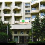 «Хэппи» — самый веселый отель в Ялте