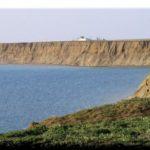 Мыс Чауда — живописный полигон в Крыму