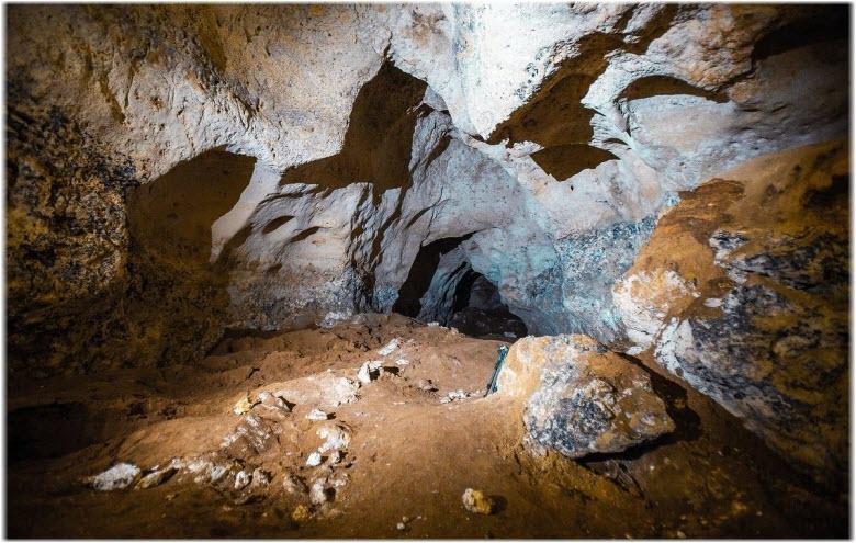 Пещера «Таврида»