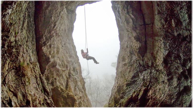 Ставрикайская пещера