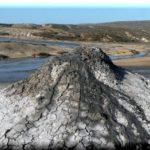 джау тепе грязевой вулкан крым