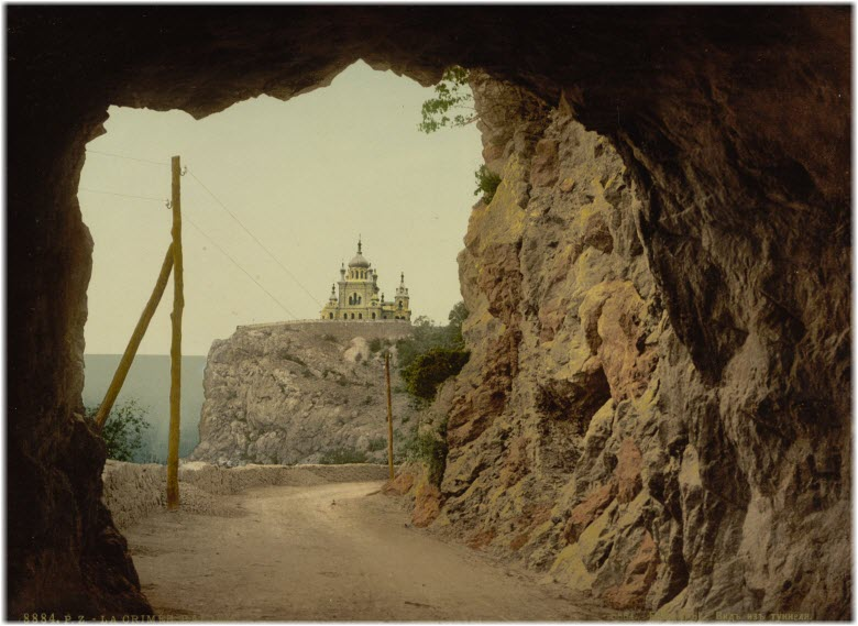 фото храма старое