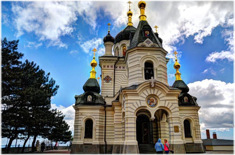 фото Храма Воскресения