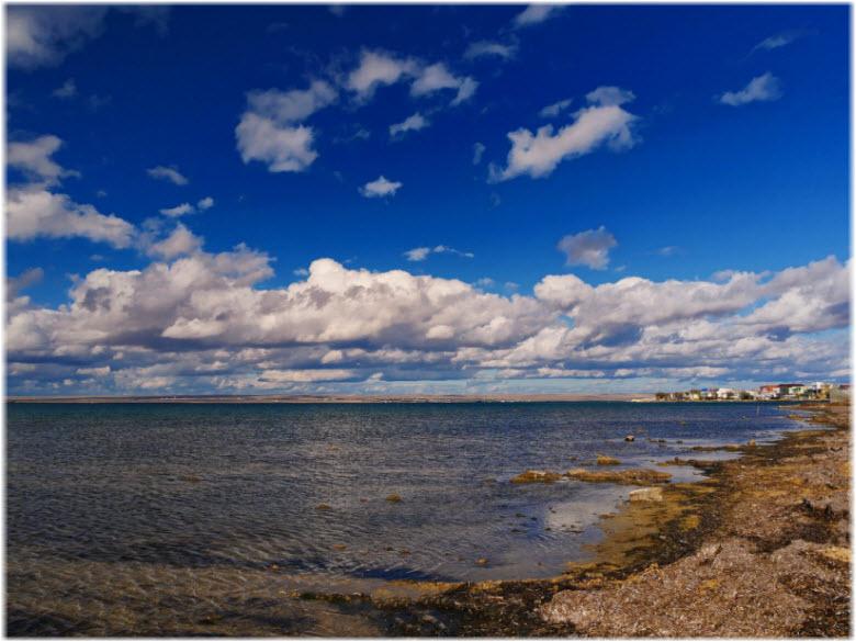 фото озера Донузлав
