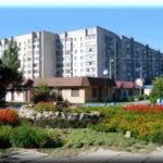 гостиницы армянска в крыму