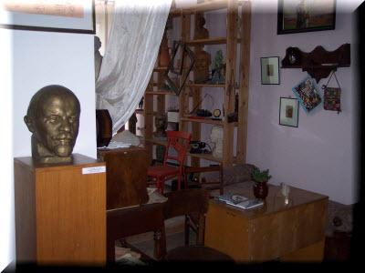 музей веры мухиной феодосия фото