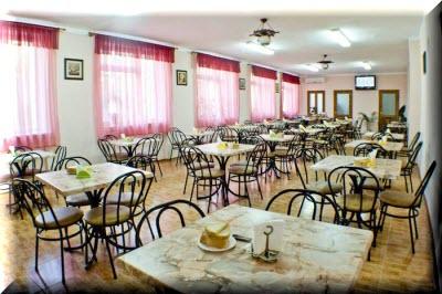 орджоникидзе кафе и рестораны