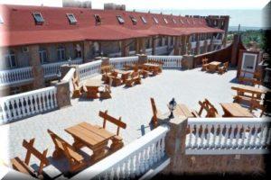 отель викинг крым беляус