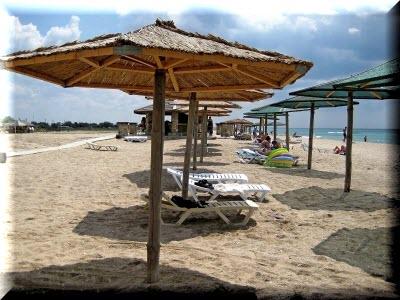 отель викинг крым беляус пляж