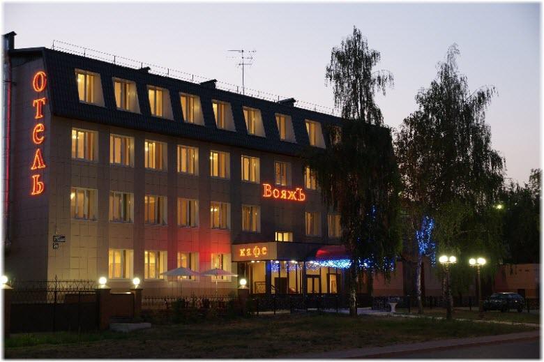 отель ВояжЪ