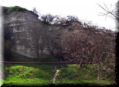 пещера чокурча в симферополе
