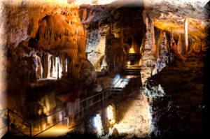пещеры Крыма открытые для посещения