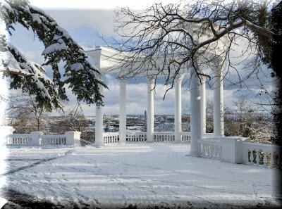 севастополь в декабре