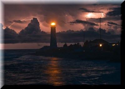 тарханкутский маяк крым фото