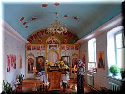 церковь константина и елены симферополь фото