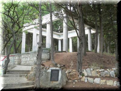 дворец харакс в крыму фото