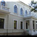 феодосия краеведческий музей