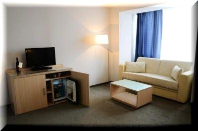 гостиница оптима севастополь