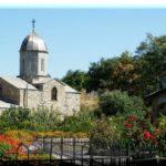 Иверская церковь — важный храм православной Феодосии