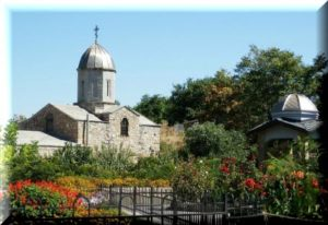 храм иверской иконы божией матери в феодосии