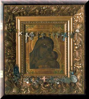 икона иверской божьей матери в феодосии