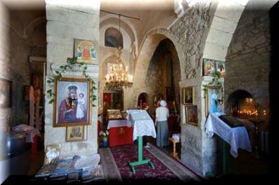 иверская церковь феодосия