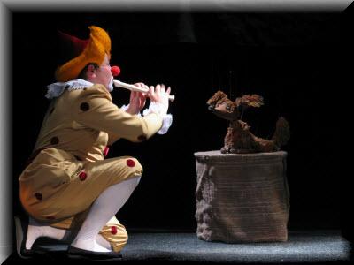 крымский академический театр кукол симферополь