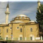 Муфти-Джами — главная мечеть в городе Феодосия