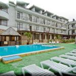 Отель «Атлантик»: комфортно, весело и познавательно в Феодосии