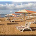 5 лучших отелей Феодосии с бассейном и пляжем