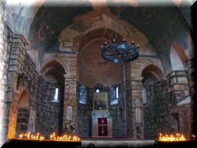 церковь сурб саркис феодосия фото