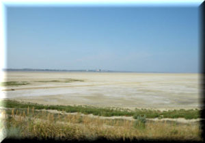 акташское озеро в крыму