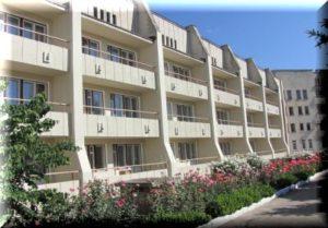 ателика таврида отель крым бахчисарайский район пос угловое отзывы